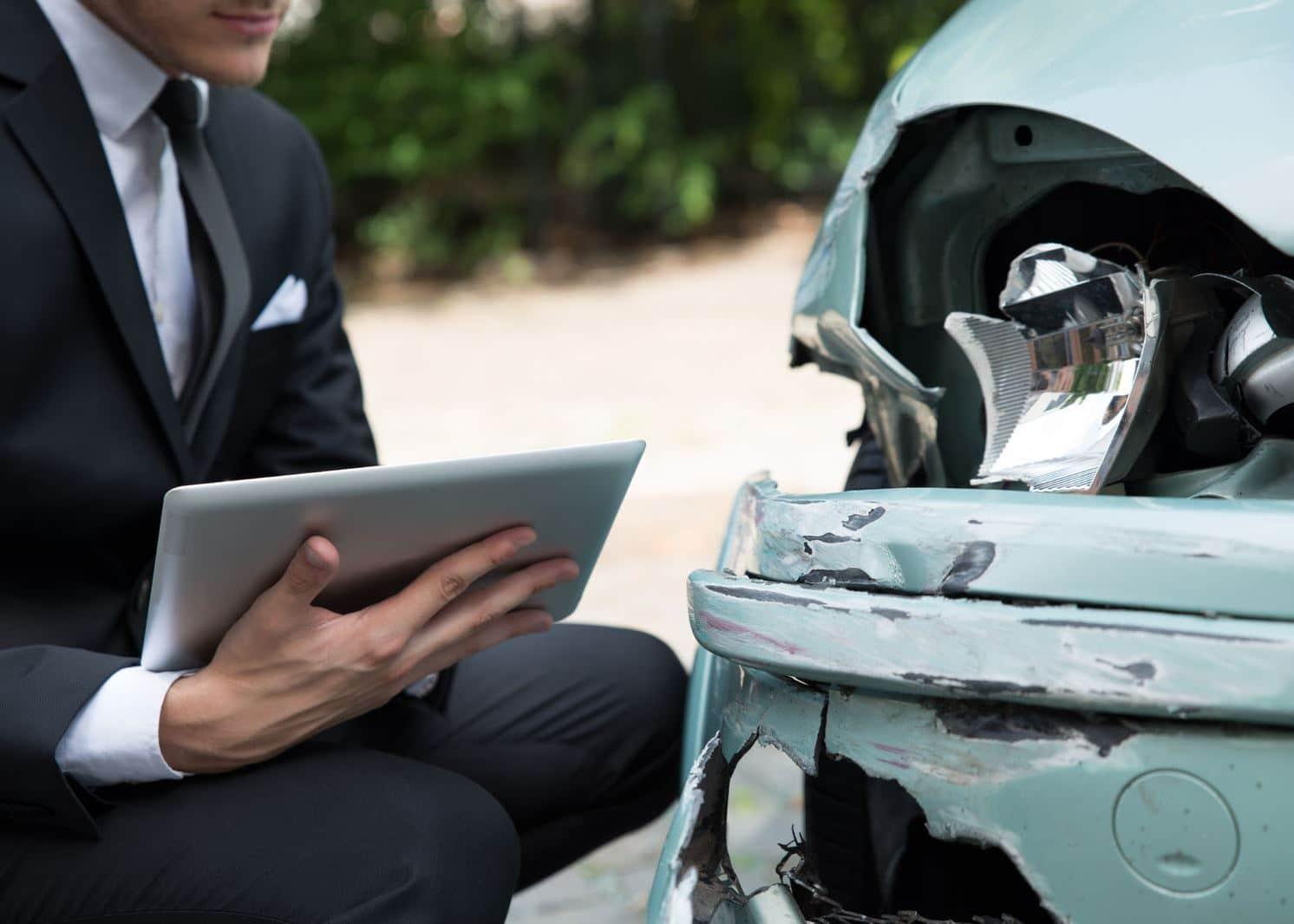 Trouver une assurance auto malgré un accident dont vous êtes fautif