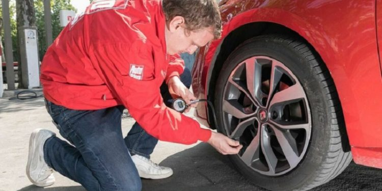 Citroën C3 quelle pression pour les pneus