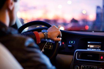 Un conducteur