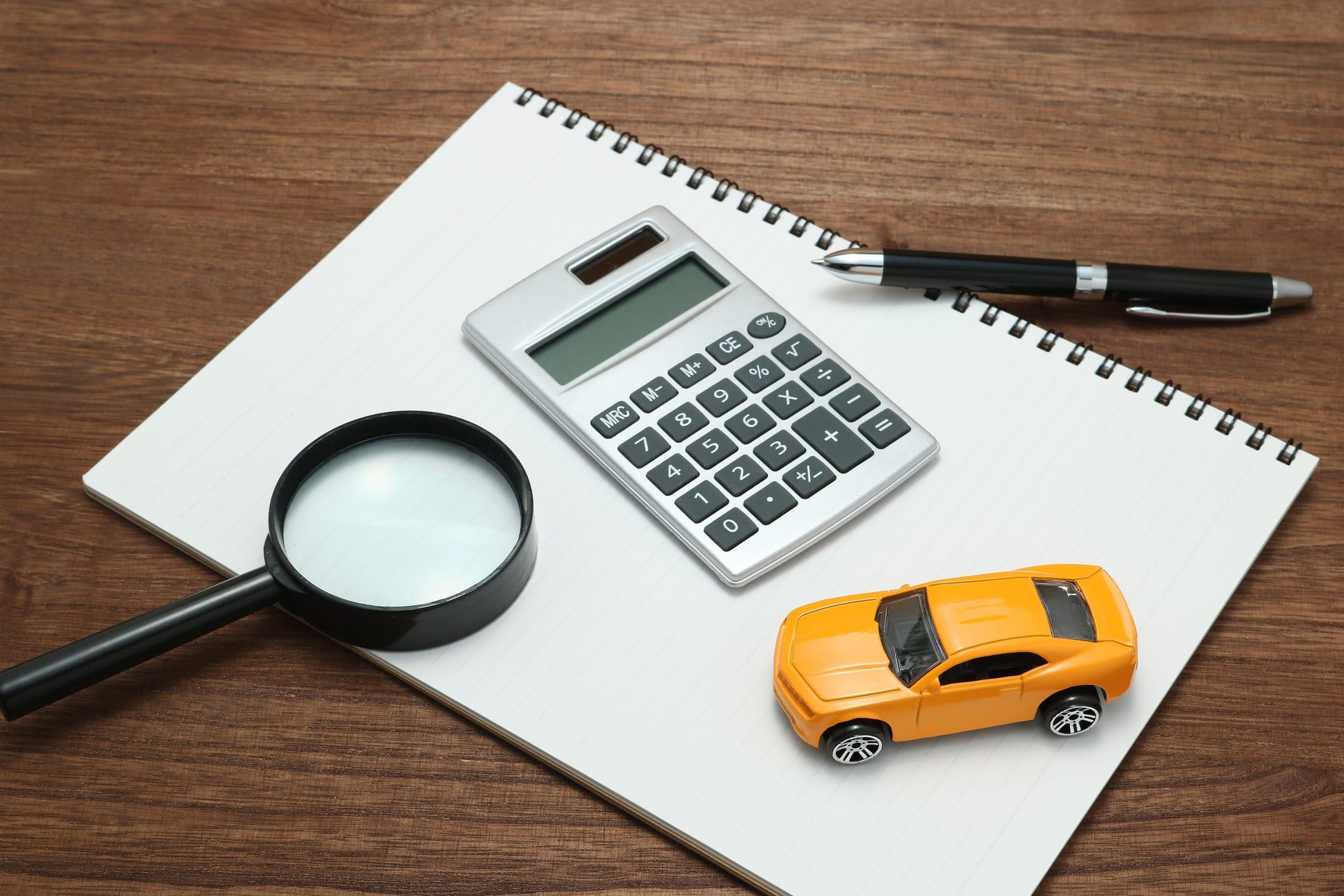 Calcul des conséquences financières de la résiliation