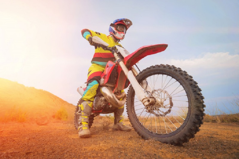 Quelle est la meilleure marque de moto cross