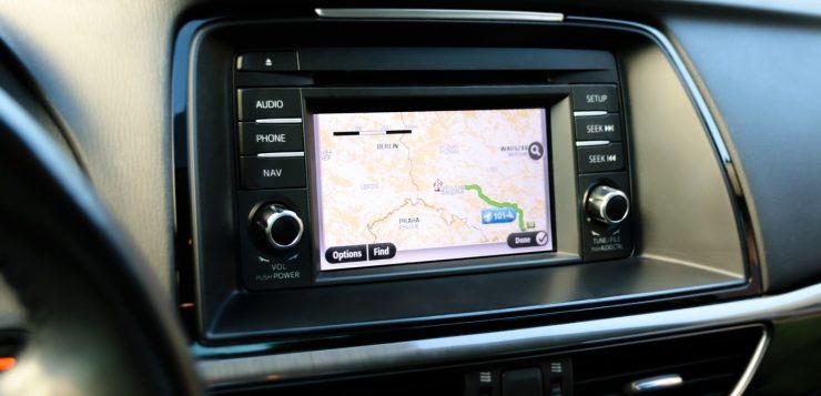 Comment réaliser la mise à jour GPS?