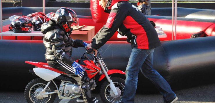 4 bons conseils pour choisir une moto pour enfant