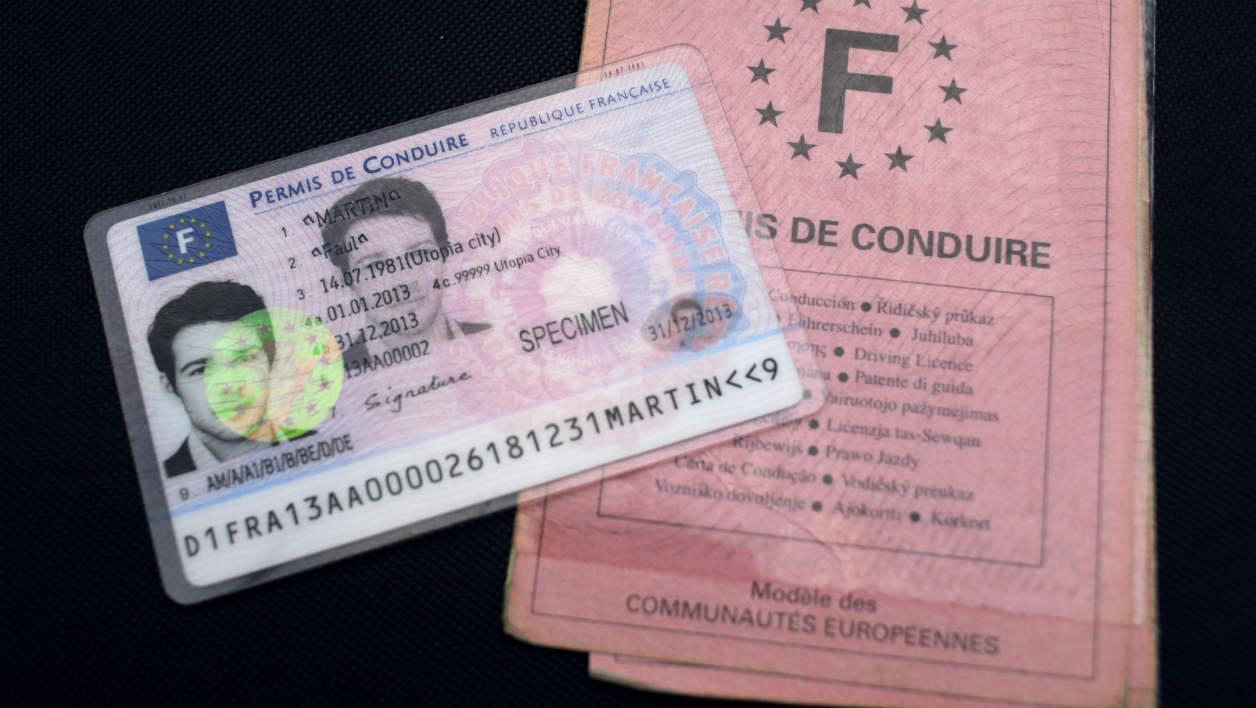 comment refaire son permis de conduire