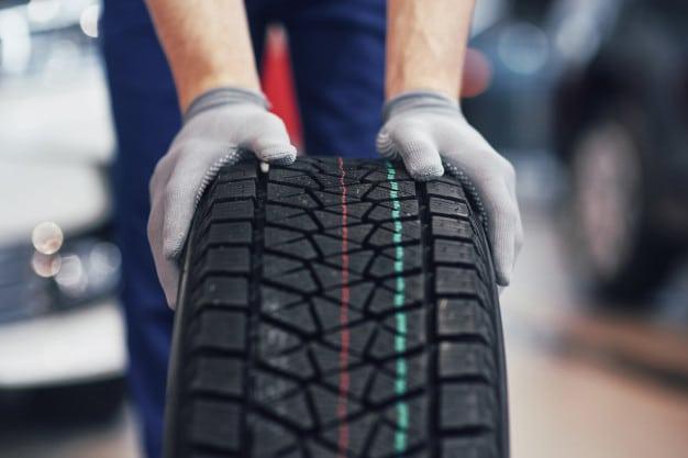 pneu qualité